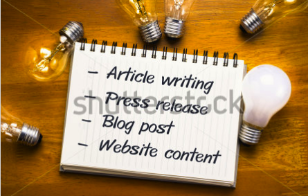 Defining A Content Writer